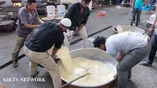 Rabadi Malai with Anguri Chamcham || Street Food