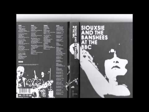 Siouxsie And The Banshees    Into The Light John Peel Session 18 2 81 mp3