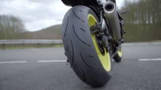 Dunlop SportSmart²Max