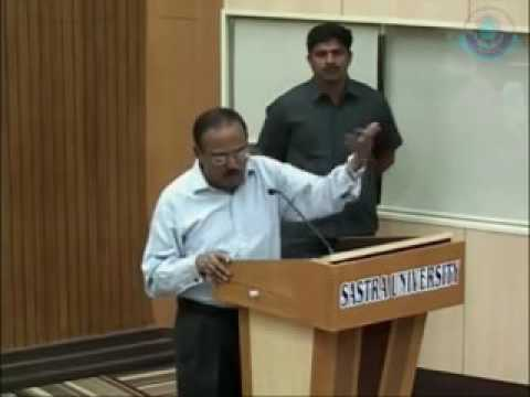 How to tackle Pakistan by Ajit Doval India National Security Adviser 2014