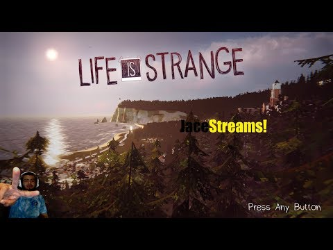 Life Is Strange For The First Time! [Life is Strange] thumbnail