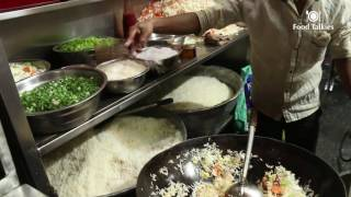 Indian Street Food  - Street Food in Mumbai - Street food video (Part 5)