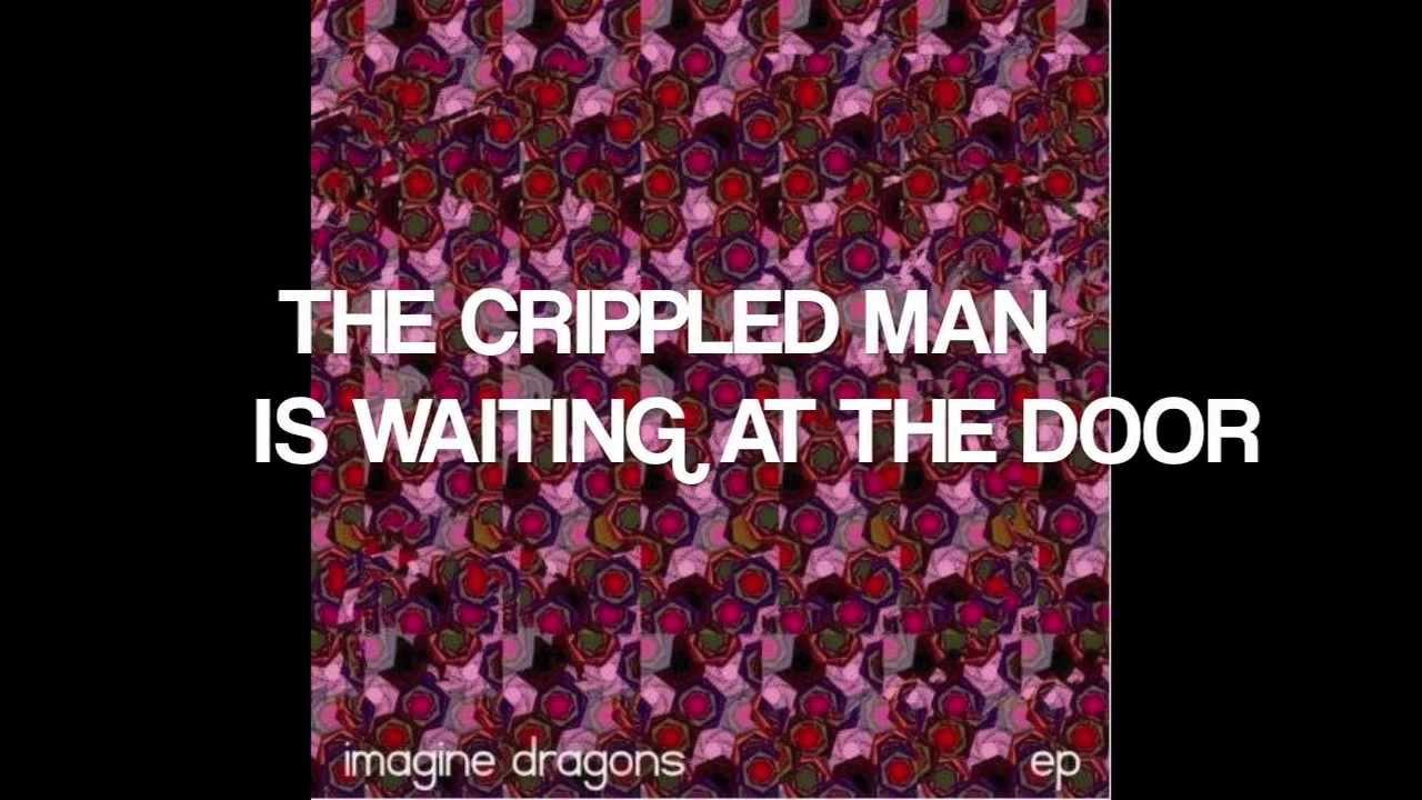 I Need A Minute - Imagine Dragons (With Lyrics)