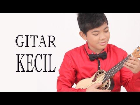Tegar - Gitar kecil (Official Music Video)