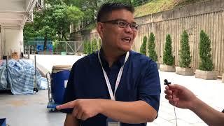 Publication Date: 2018-09-03 | Video Title: 快閃新聞:黃大仙小學衣夾驅蚊 2018.9.3