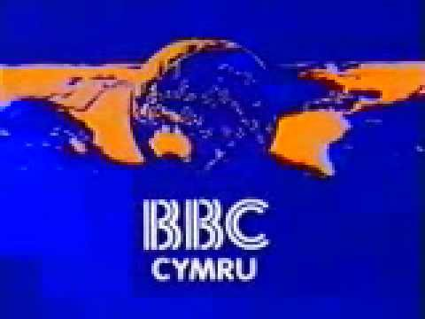 BBC Cymru Early 1980s