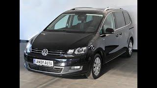 Video prohlídka: VW Sharan - 2013 - 19281