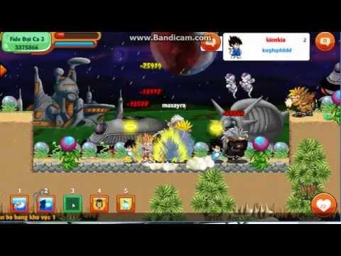 Ngọc Rồng 0nline : Đánh Fide