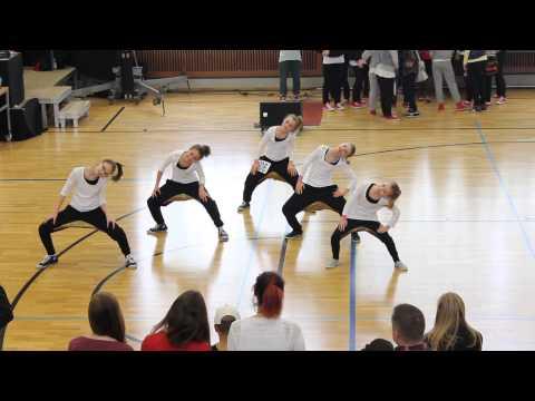 Tricky Small Group Süddeutsche Meisterschaft TAf 2013