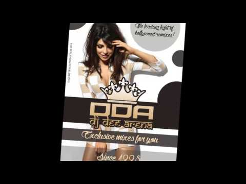 Shadmani - DJ DEE ARENA