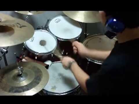 메인드러머 서담 Incognito - Talkin' Loud (drum cover)