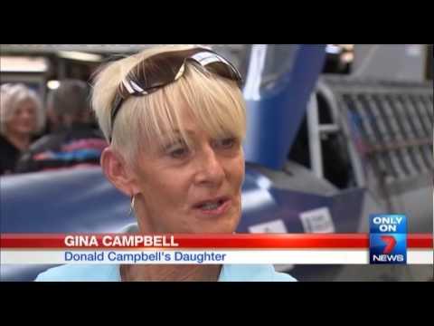 Gina Campbell visits Rosco McGlashan in Perth