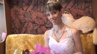 Подготовка жениха и невесты Осень 2010