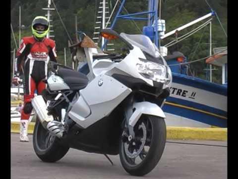 Superteste Bmw K 1300 S Revista Motociclismo Youtube