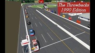 500 @ martinsville speedway ...