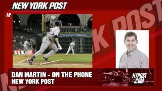 Mets Look Ahead - New York Post
