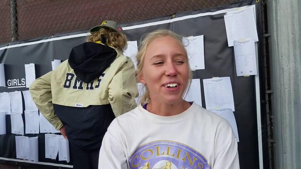 Interview Future University Of Arkansas Athlete Lauren Gregory