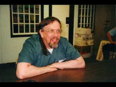 Serial Killer Joel Rifkin Interview With FBI Profiler Mark Safarik