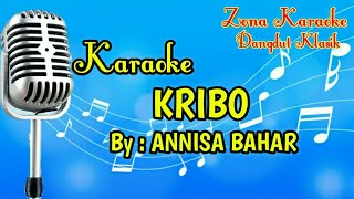 Video KARAOKE KRIBO download MP3, 3GP, MP4, WEBM, AVI, FLV Agustus 2018