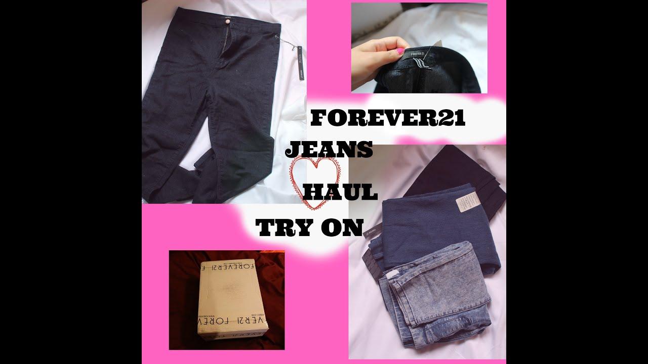 High waist jeans erfahrungen