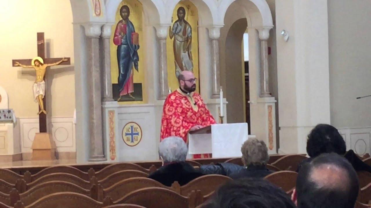 Valentineu0027s Day Sermon