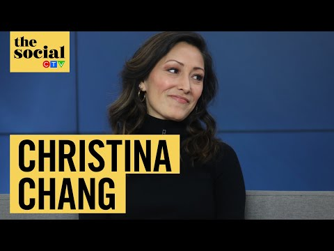 Christina Chang Reveals How She Learns The Medical Lingo In 'The Good Doctor' | The Social