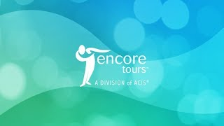 Travel All the World - Encore Tours