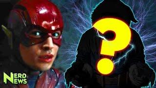 DC RUMORS: The Flash's Movie Villains LEAKED?!
