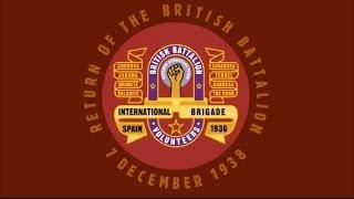 No Pasaran 2013 : A Night to Remember the International Brigade Thumbnail