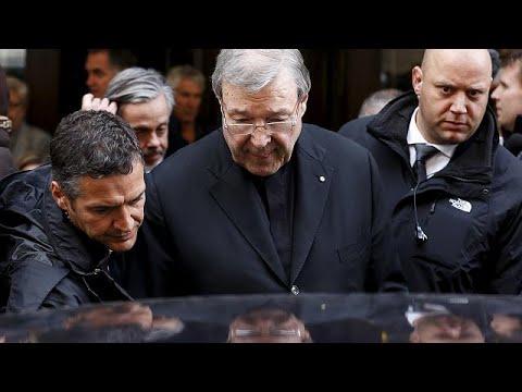 وزير مالية الفاتيكان متورط بجرائم اعتداءات جنسيبة