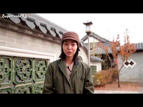 Kim Hyun Joong ~ Inspiring Generation Making ~ DVD1