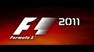 F1 2011: HD Gameplay (PS TV)