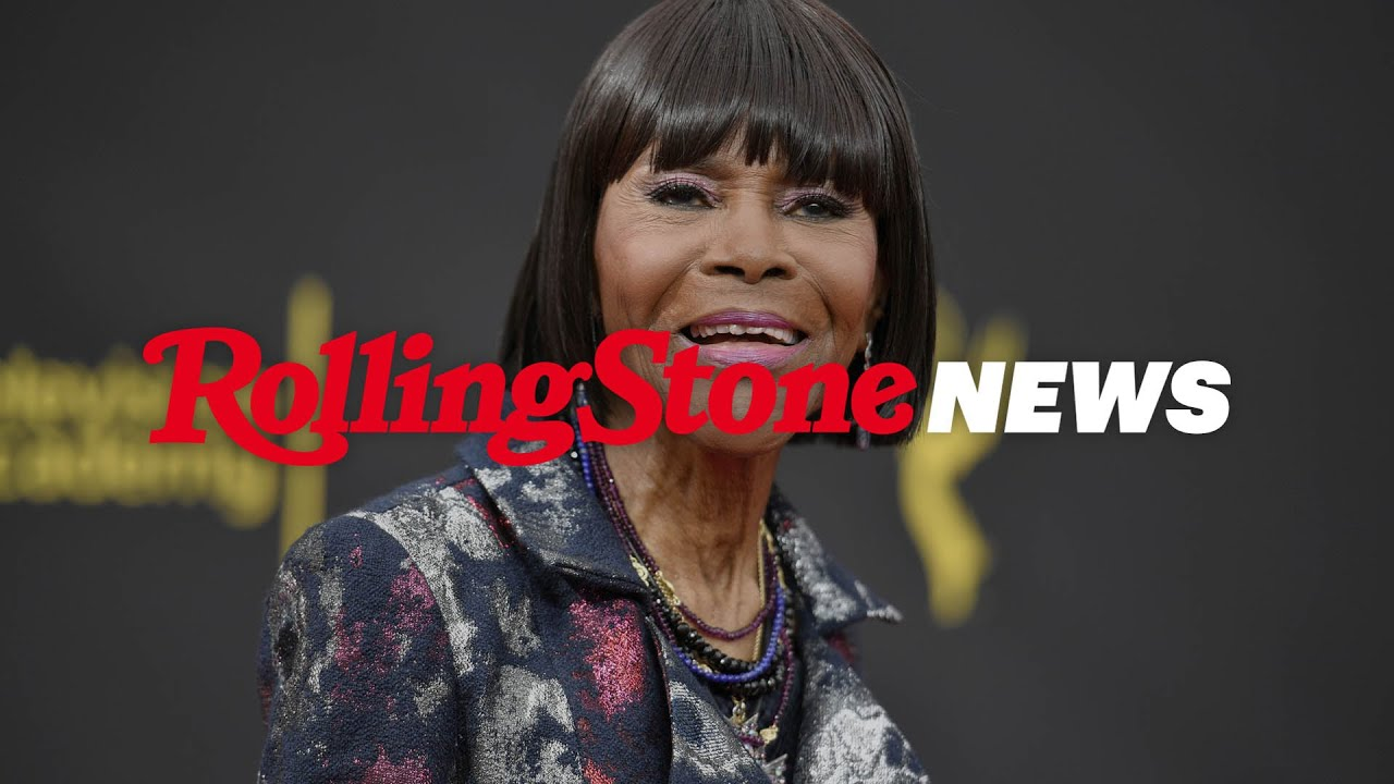 Cicely Tyson, Pioneering Actress, Dead at 96 | RS News 1/29/21