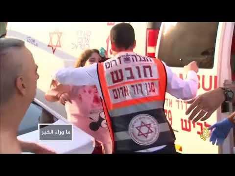 بعد هدوء غزة.. الاحتلال يهدد والمقاومة تتوعد 🇵🇸