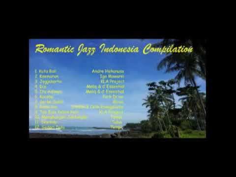 Jazz Indonesia Favorite Compilation
