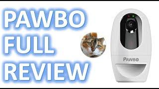 Pawbo Life Pet Camera: FULL REVIEW
