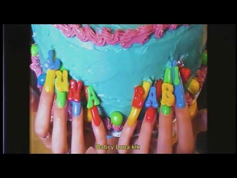 Смотреть клип Babi & Luna Ki - Disney