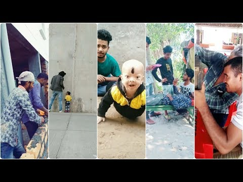 फन का पिटारा Part 6 • Funny Viral Video • Funny Tik Tok Videos .