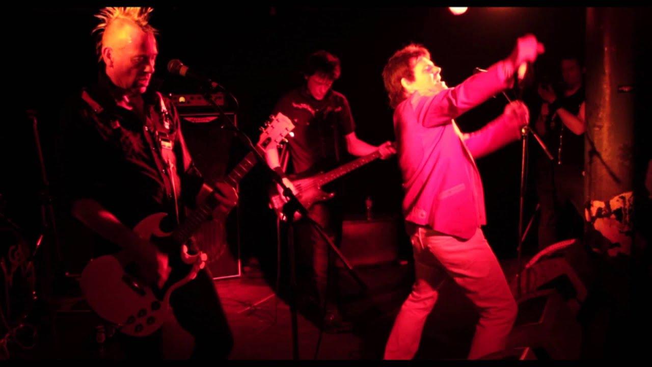 Chelsea Punk Band
