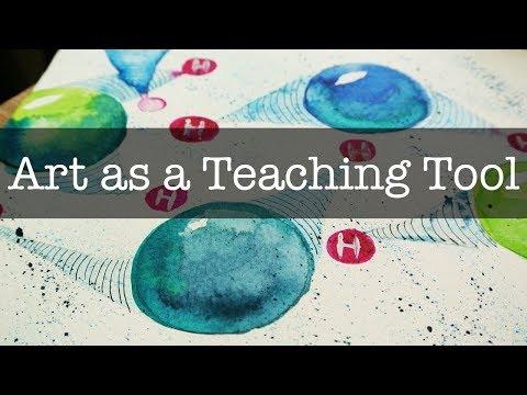 Art as a Teaching Tool - eTwinning Seminar Bratislava