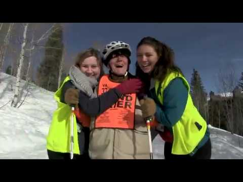 2019 National Disabled Veterans Winter Sports Clinic Closing Show