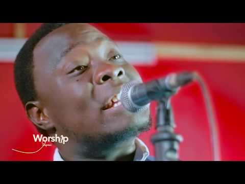 Worship Experience with Wellington Kwenda