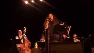 Voluptas - Νένα Βενετσάνου live στη Λέρο