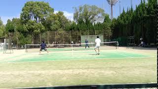 yumekanau テニス Iさんダブルス formation18 02 thumbnail