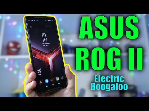 Asus ROG Phone II Review and Some Thoughts on How Gaming Phones are Reviewed...