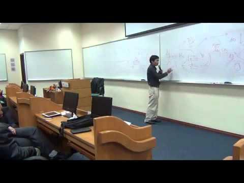 Ts. Lê Thẩm Dương - Tọa đàm tại Viện QTKD FSB ( Full ) - part 17