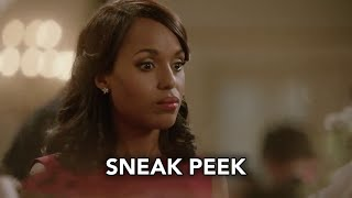 """Scandal 5x09 """"Baby, It's Cold Outside"""" (Winter Finale) - Olivia is feeling more and more frustrated as she takes on """"First Lady"""" type responsibilities at the White ..."""