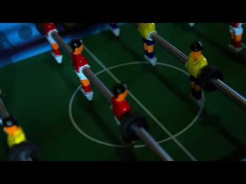 Настольный Футбол Partida Премиум 81
