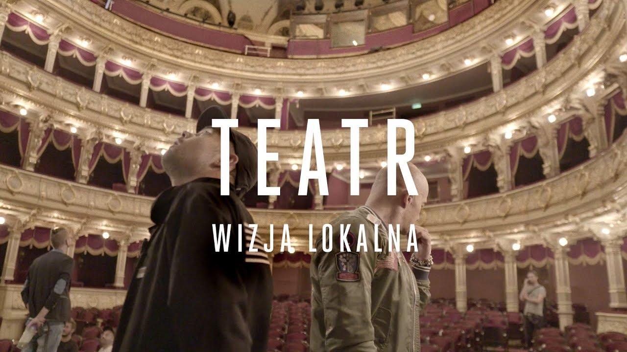 Projekt Tymczasem – Docuseries – odcinek 5: Teatr