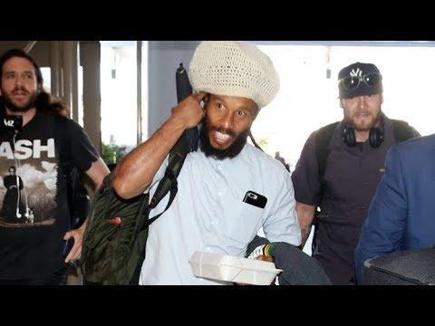36b84cbcd901b Ziggy Marley Wants To Portray Dad Bob Marley In Upcoming Biopic ...